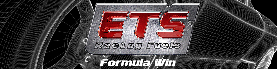 ETS Racing Fuel Website racefuel.com.au
