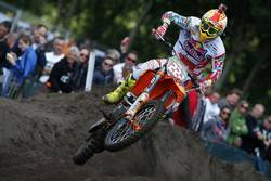 ETS Race Fuel - MXGP 450 Cairoli in Round 6