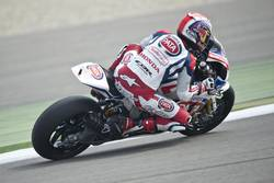 ETS RACING FUEL - Rea takes Victoria at WSBK Assen