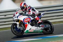 ETS Racing Fuel - WSBK Rea
