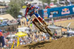 ETS Racing Fuels - Dungey dominates at Race 1
