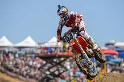 ETS Race Fuel - Roczen Race 2 at AMA 450MX