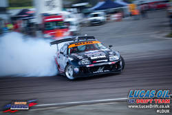 ETS Racing Fuel - Drift UK Race at Round 1