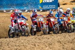 ETS Racing Fuels - Dungey on Podium again