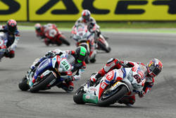 ETS Racing Fuels - Team Pata Honda Round 7 in Italy
