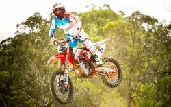ETS Racing Fuel - KTM Australia Kirk