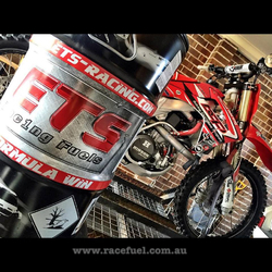 ETS Racing Fuel - 100MA3
