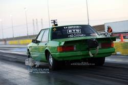 ETS Racing Fuels - Drag Racing - Rob xe - xprodrag2