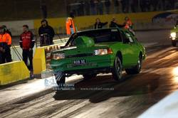 ETS Racing Fuels - Rob's XE - Drag Racing - P14
