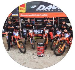 ETS Racing Fuel